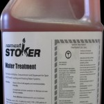 CORROSION INHIBITOR NORTHERN STOKER WATER TREATMENT
